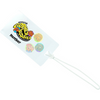 Gopher Buddies Bag Tag