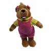 Gopher Buddies Plush Stuffed Animal (Emily)