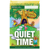 Gopher Buddies Quiet Time Diary Daily Devotional - Ages 4-6 (2019-20)