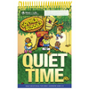 Gopher Buddies Quiet Time Diary Daily Devotional - Ages 4-6 (2020-21)