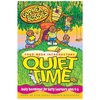 Gopher Buddies Quiet Time Diary Daily Devotional 4-Week Intro for Ages 4-6