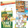 Gopher Buddies Quiet Time Pack Without Tote (2020-21)