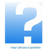 """May I Ask You a Question?""Tract (25/pack)"