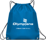 Olympians Drawstring Sports Bags