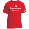 Olympians Leader's T-Shirt