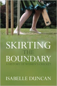 Skirting the Boundary