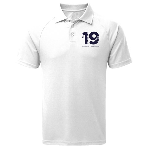 Ashes - Headingley '19 Polo Shirt