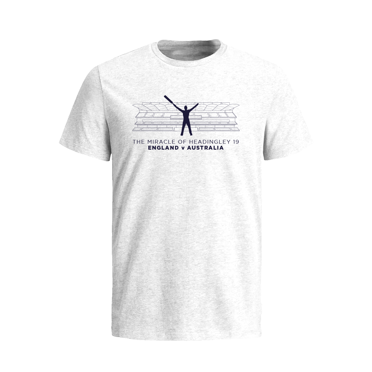 Ashes - Miracle of Headingley '19 T-Shirt