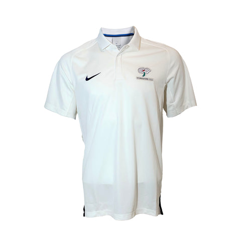 Nike Yorkshire County Championship Replica Shirt 2021 Junior