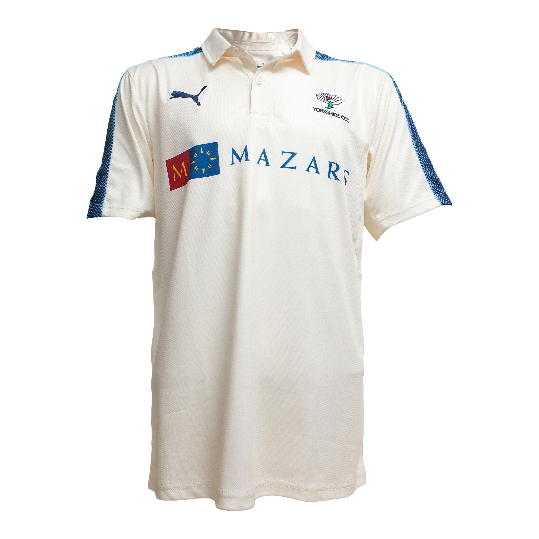 2017 Yorkshire County Championship Shirt starting from 40.00