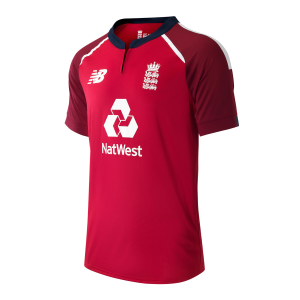 CJT 0032 England T20 shirt  junior