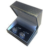 Enamel Yorkshire CCC Boxed Cufflinks