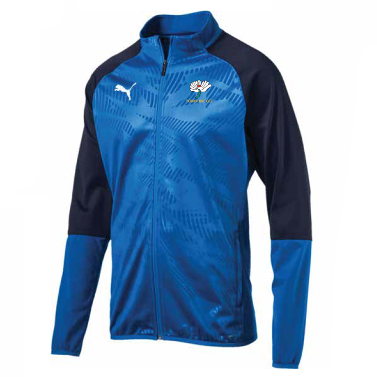 20/21 Cup Training Poly Jacket...from £45.00 children's