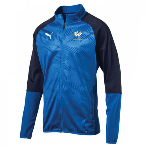 2020 Cup Training Poly Jacket