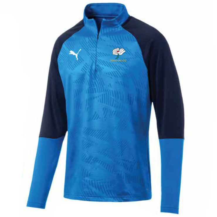 20/21 Cup Training 1/4 Zip Jacket.....from £45.00 childrens