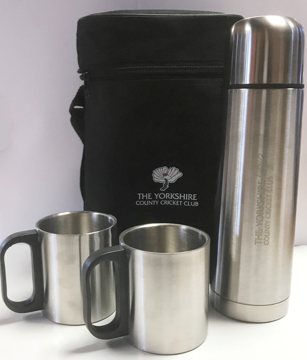 YCCC Thermal Flask Set