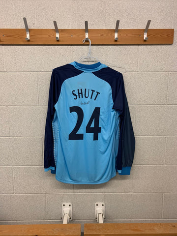 Signed Shirt/Jumper - Jack Shutt