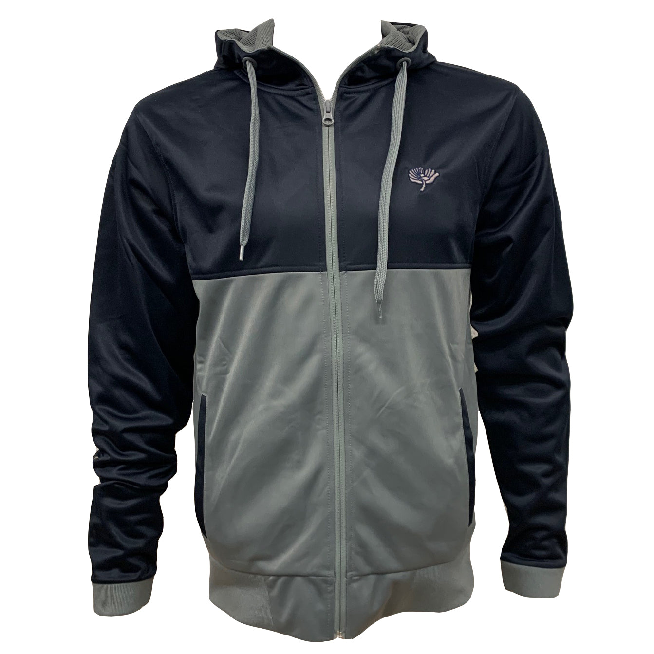 Sitwell full zip jacket