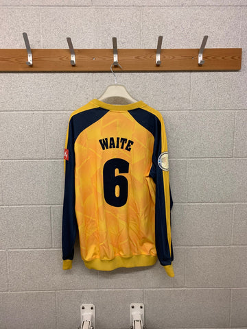 2020 T20 Shirt/Jumper - Matthew Waite