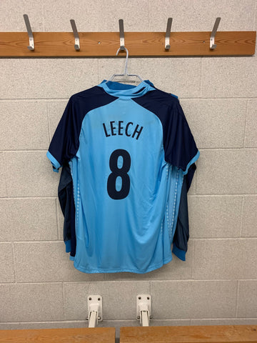 2020 One-Day Shirt/Jumper - Dom Leech