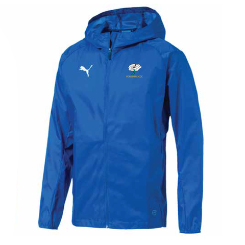 2020 Liga Training Rain Jacket