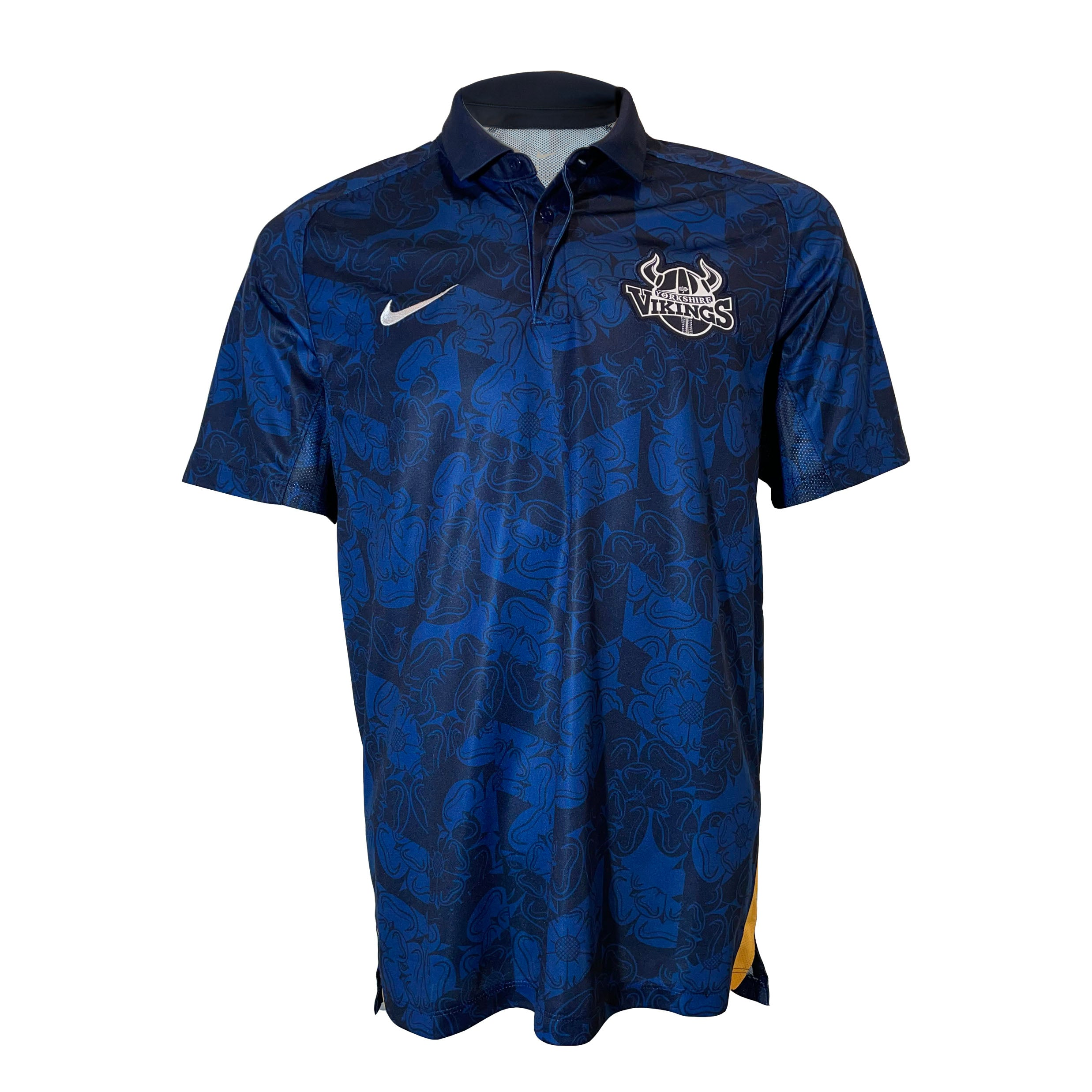 Nike Yorkshire Vikings One-Day Replica Shirt 2021