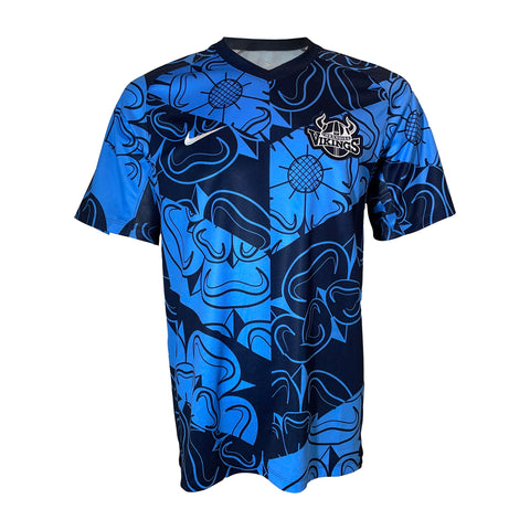 Nike Yorkshire Vikings T20 Replica Shirt 2021 Junior