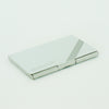Yorkshire CCC Silver Business Card Holder