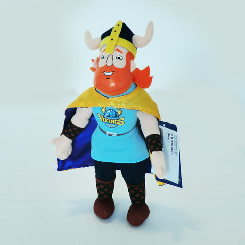 Vinny The Viking Cuddly Toy