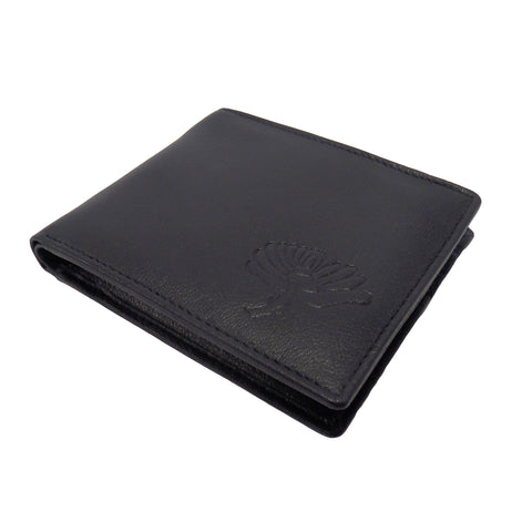 Yorkshire Leather Wallet