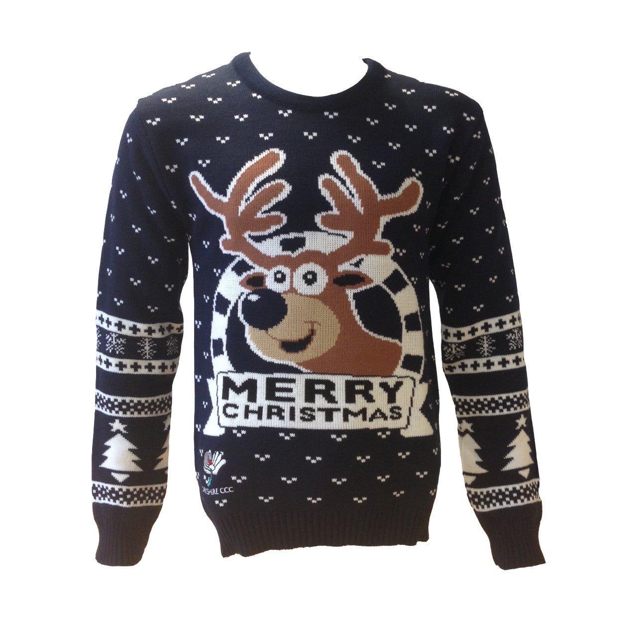 Rudolph Xmas Jumper Starting from 16.00