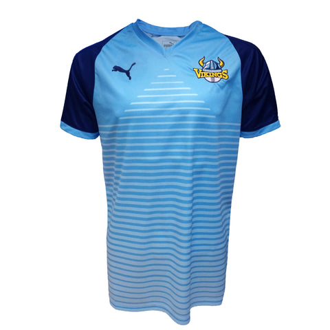 2020 Yorkshire One Day Replica Shirt