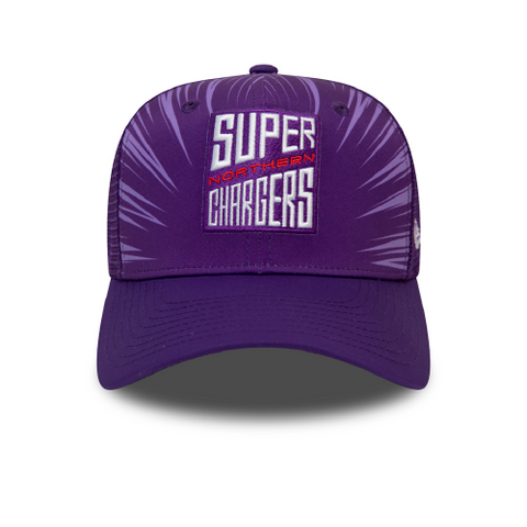 Northern Superchargers New Era 950 Stretch Snap
