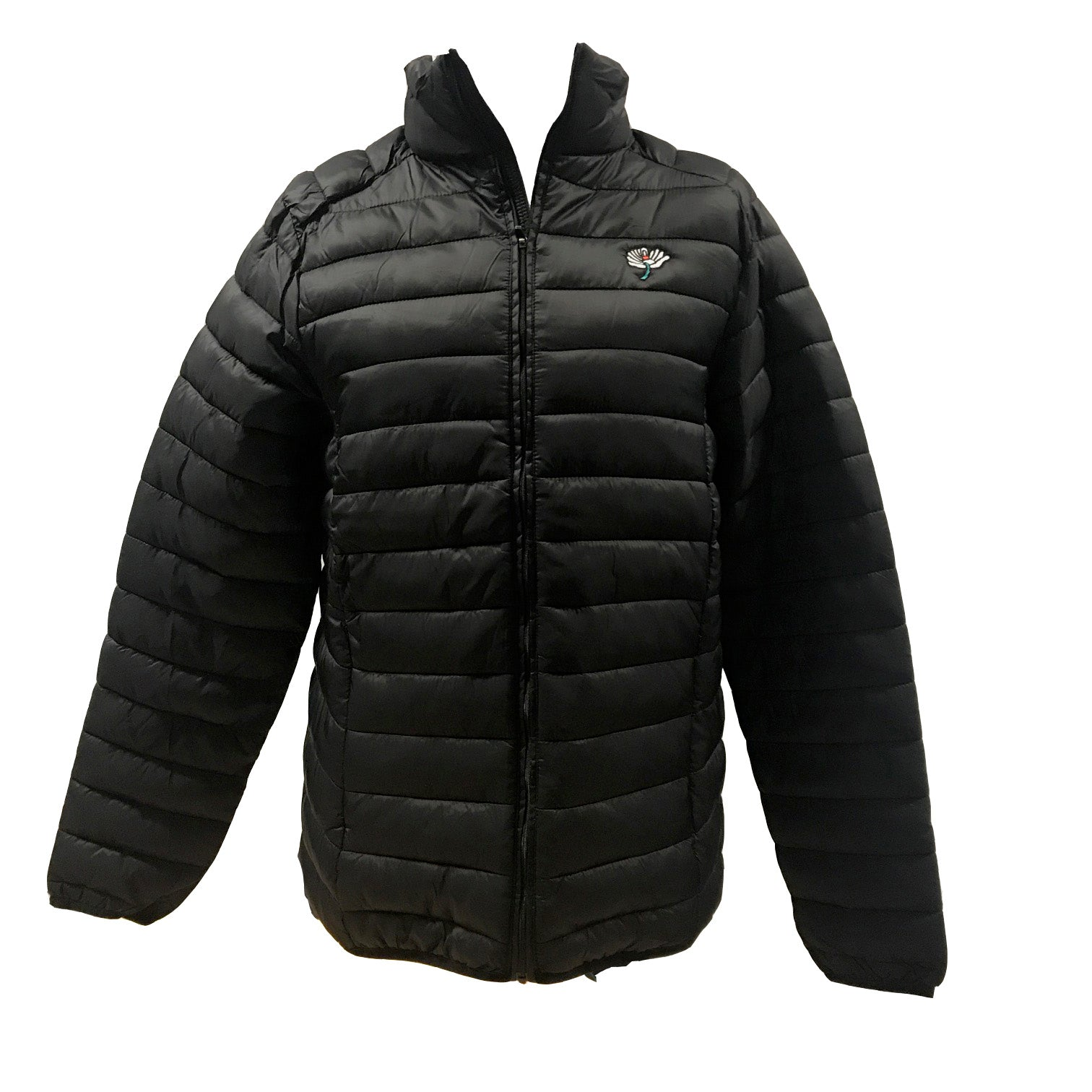 YCCC Black Pack Jacket