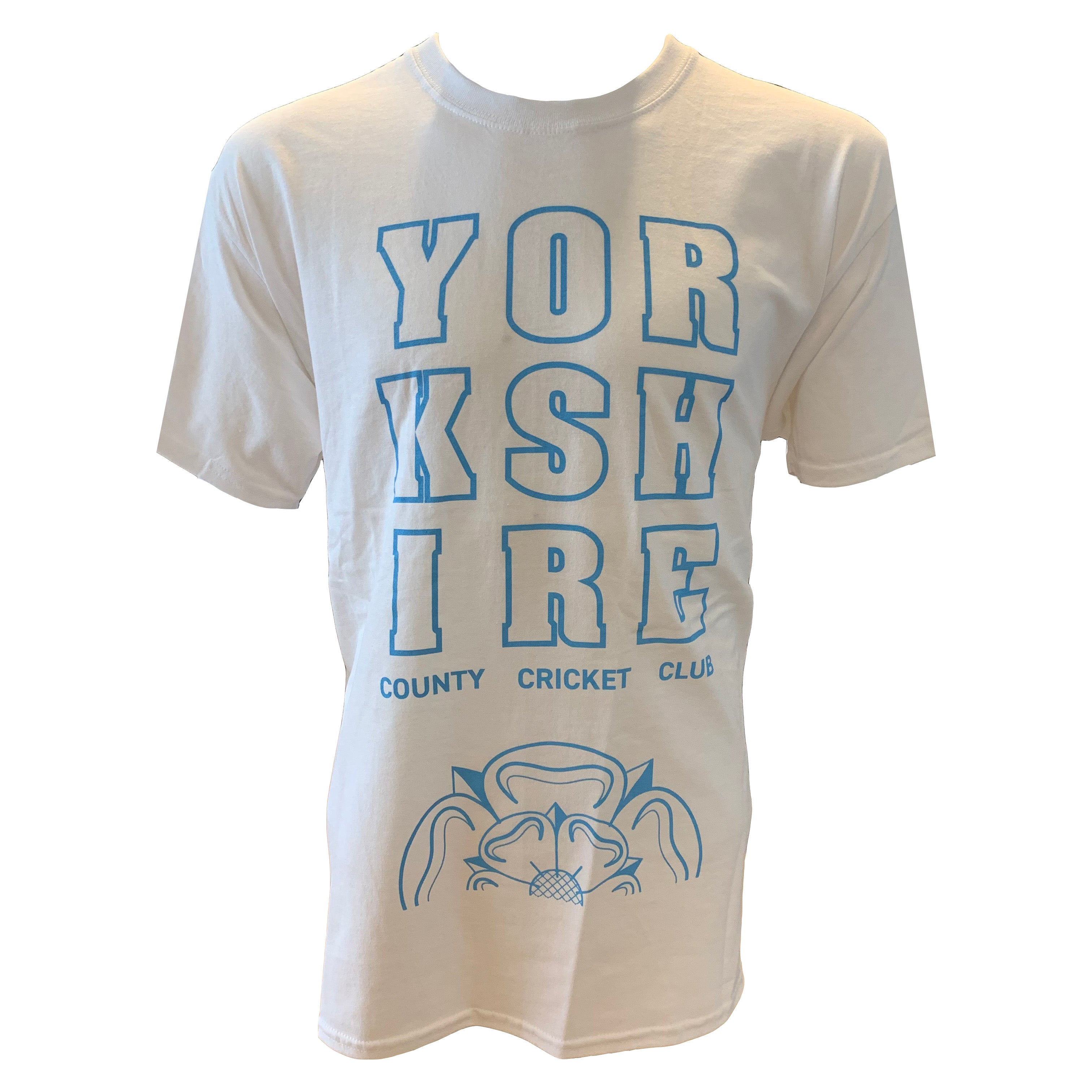 Yorkshire Rose Tee