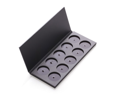 Accessories Palette 10 Hole Cheek Color (empty)