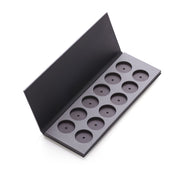 Accessories Palette 12 Hole Eye Color (empty)