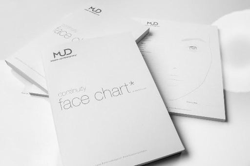 Accessories Face Chart