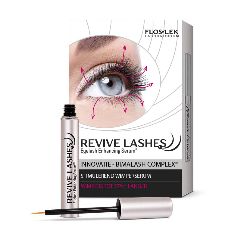 Revive Wimperserum Pack 18+2