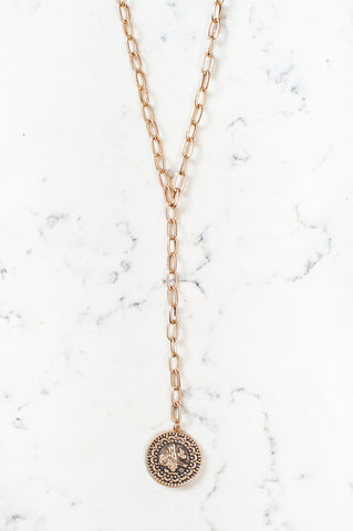 Kara Necklace