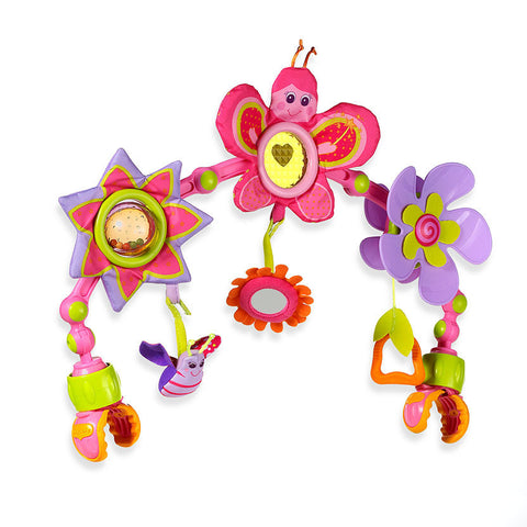 Beautiful Butterflies Baby Toy