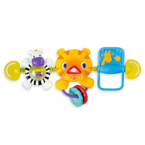 Cute Zoo Animals Baby Toy