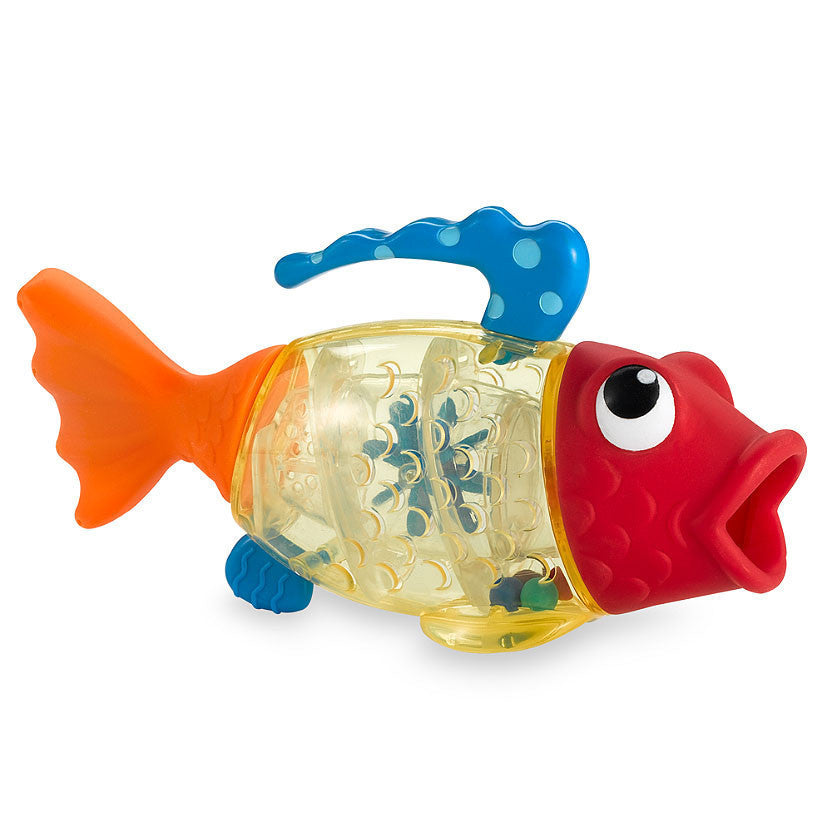 Friendly Fishy Bath Toy