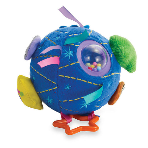 Peculiar Orb Learning Toy