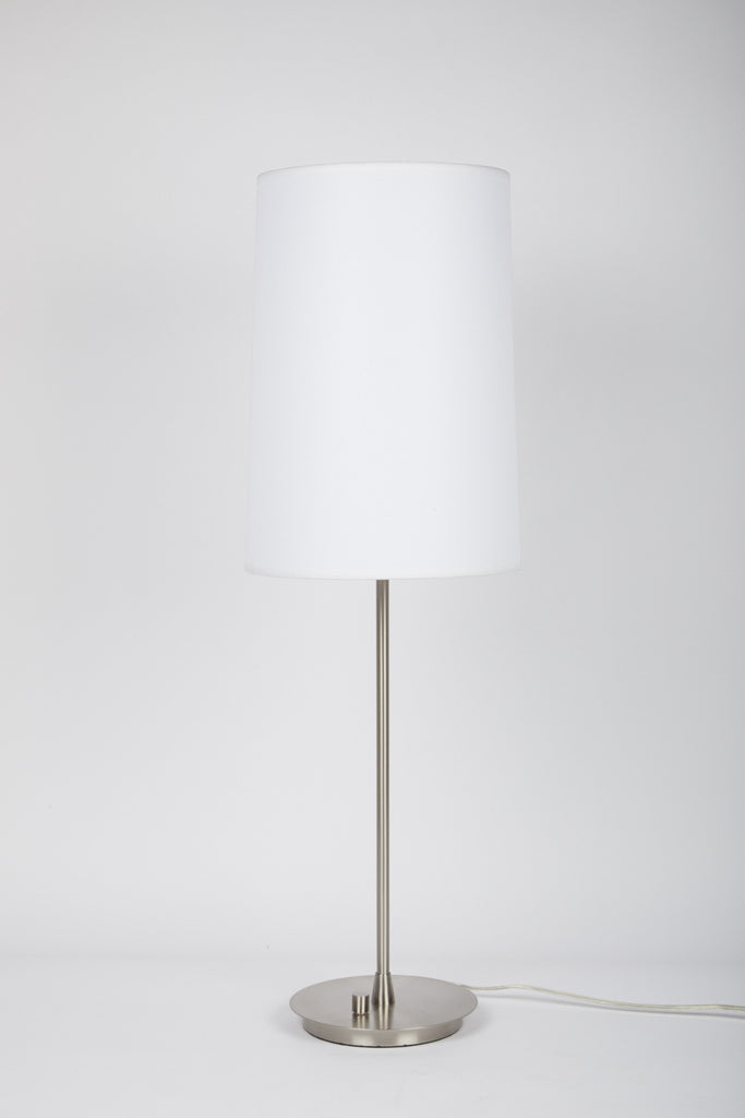 Issa Table Lamp 2 Lights Up
