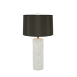 Lazuli Table Lamp - White