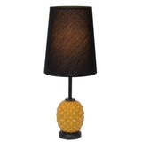 Pineapple Table Lamp - Pineapple Glass