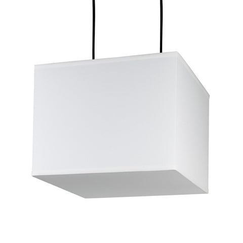 Rex Square Large Pendant