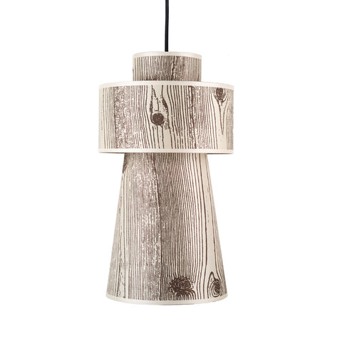 Faux Bois Light