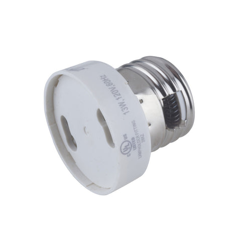 GU24 Locking Socket Adapter